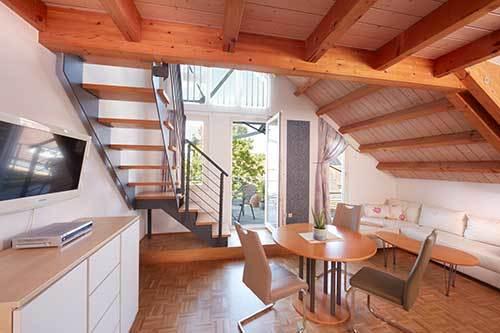 Hotel-Anker-Ferienwohnung-Studio-A