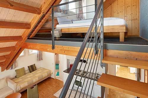 Hotel-Anker-Ferienwohnung-Studio-B